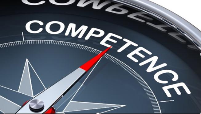 competences  u2013 an update for the digital era